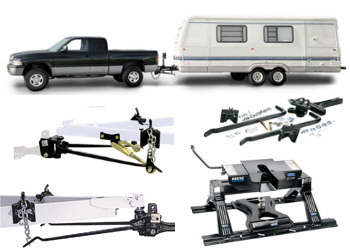 Trailer Hitches, Trailer Hitch Accessories, Trailer Wiring on