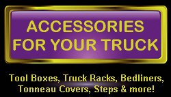 Accessories for Your Truck